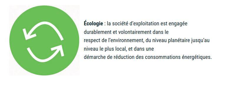 Charte EP ecologie