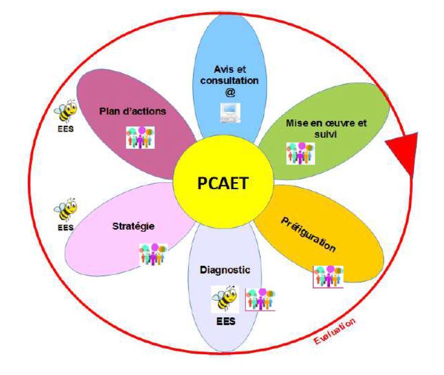 pcaet