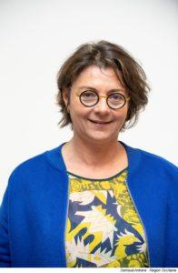 Agnes Langevine